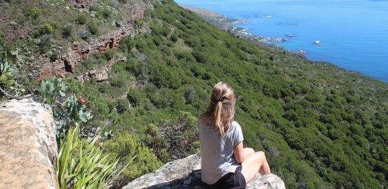 Marcelle Mudde deed het: haar droombaan starten in Kaapstad