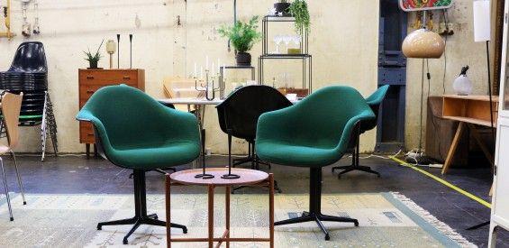 Faker Agency: creatief bureau met oog voor design parels en events