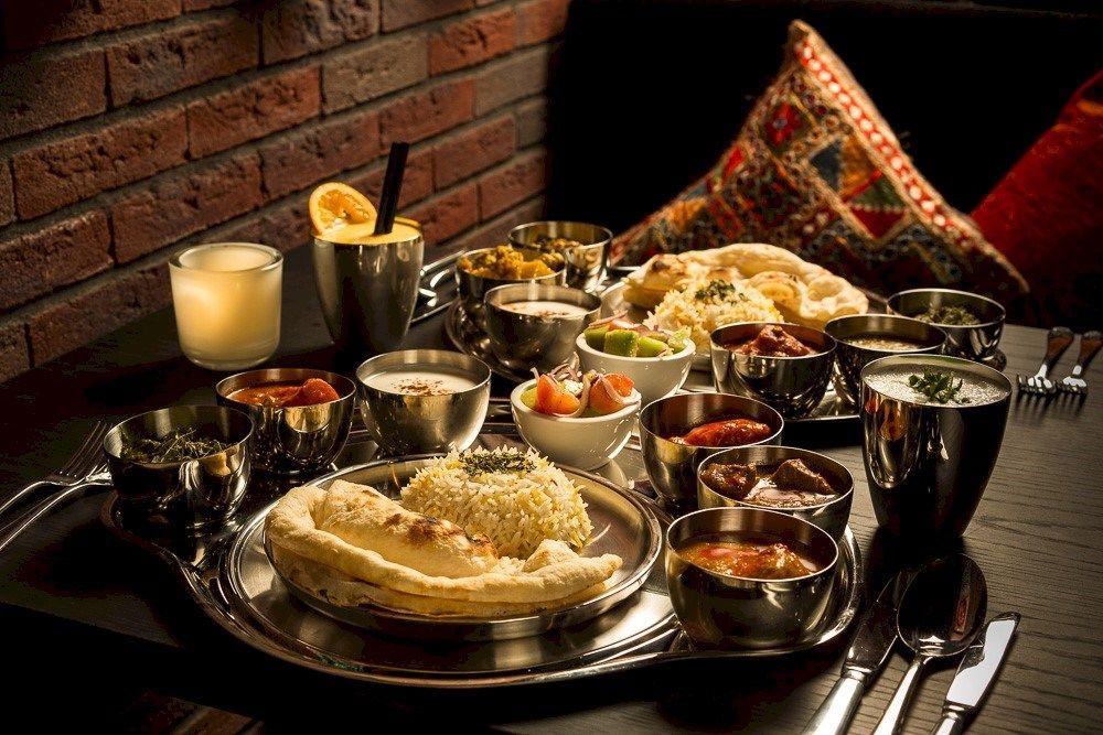 Mayur, Indian food, Amsterdam, Hotspot