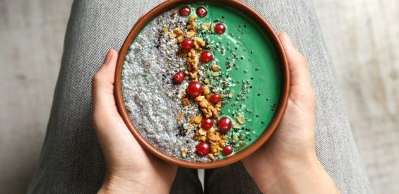 Slimme spijsverteringstijden: hoe laat eet je wat?