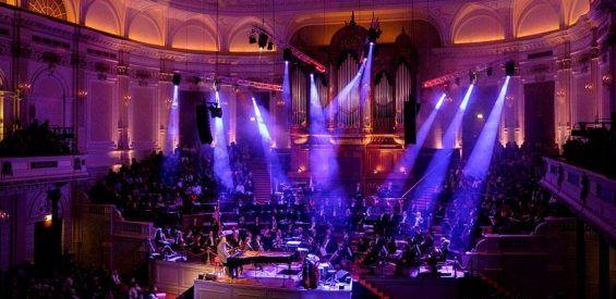 Hoe duurzaam is Het Concertgebouw? Micha Windgassen legt uit…
