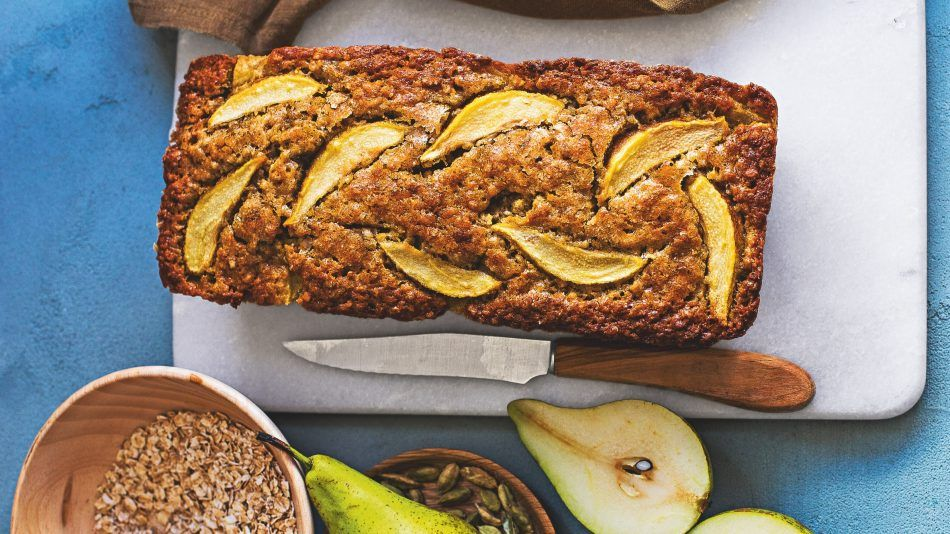 Bananabread, kookboek