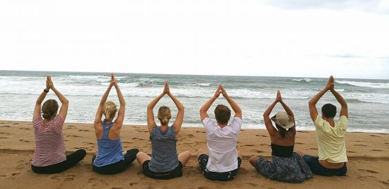 10 dingen die ik leerde tijdens ons yoga retreat in Zuid-Afrika
