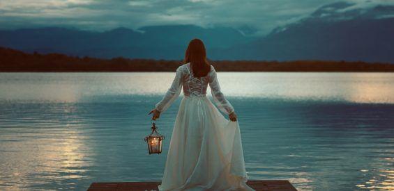 Mediteren? Marissa Klouwer reflecteert liever – en dit is waarom