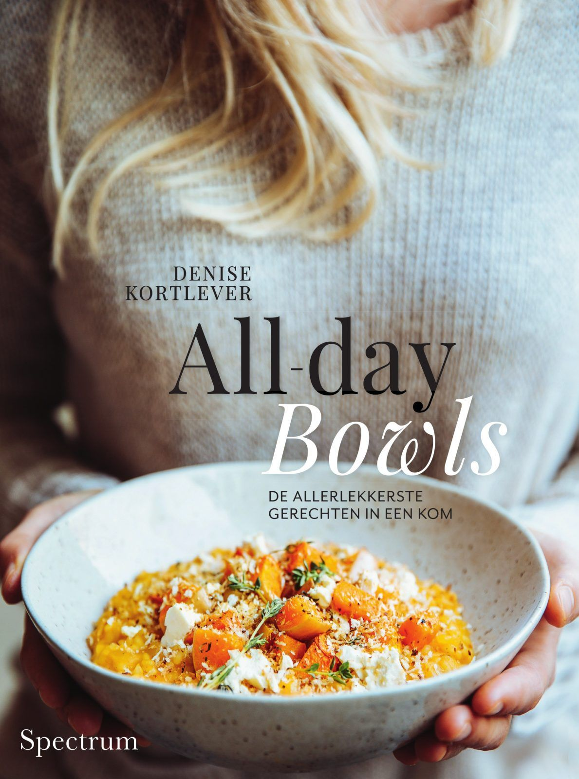 all-day bowls, denise kortlever