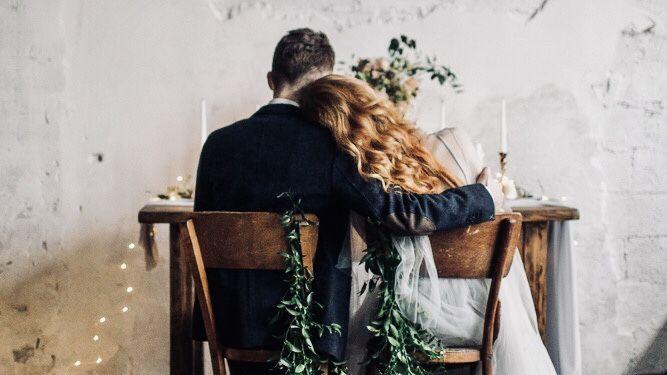 trouwen cortisol