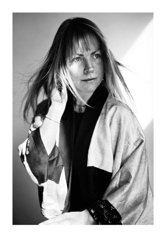 Michelle van Coeverden, Mahara