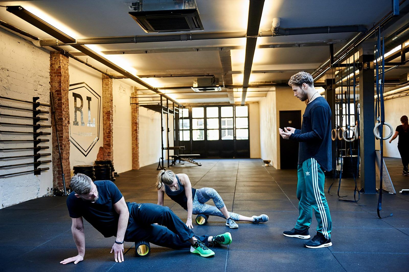 Rockstar Lifestyle, boutique fitnessclub