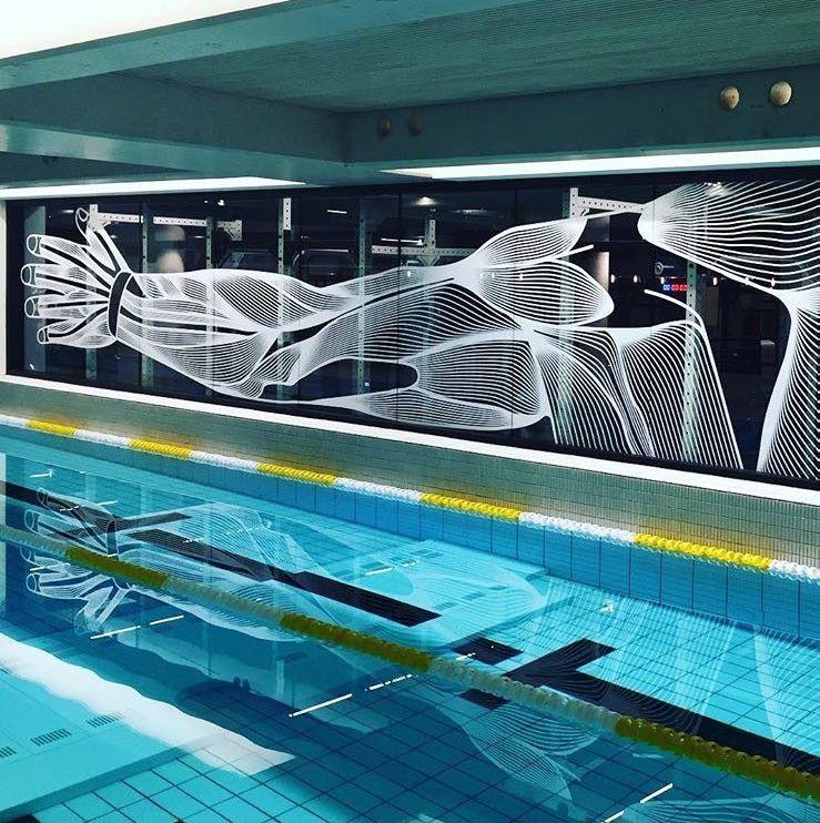 SwimGym, boutique fitnessclubs