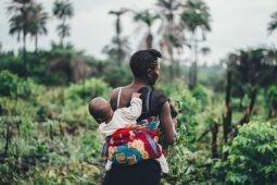 moeder, baby, zwangerschap, 9 maanden herstel