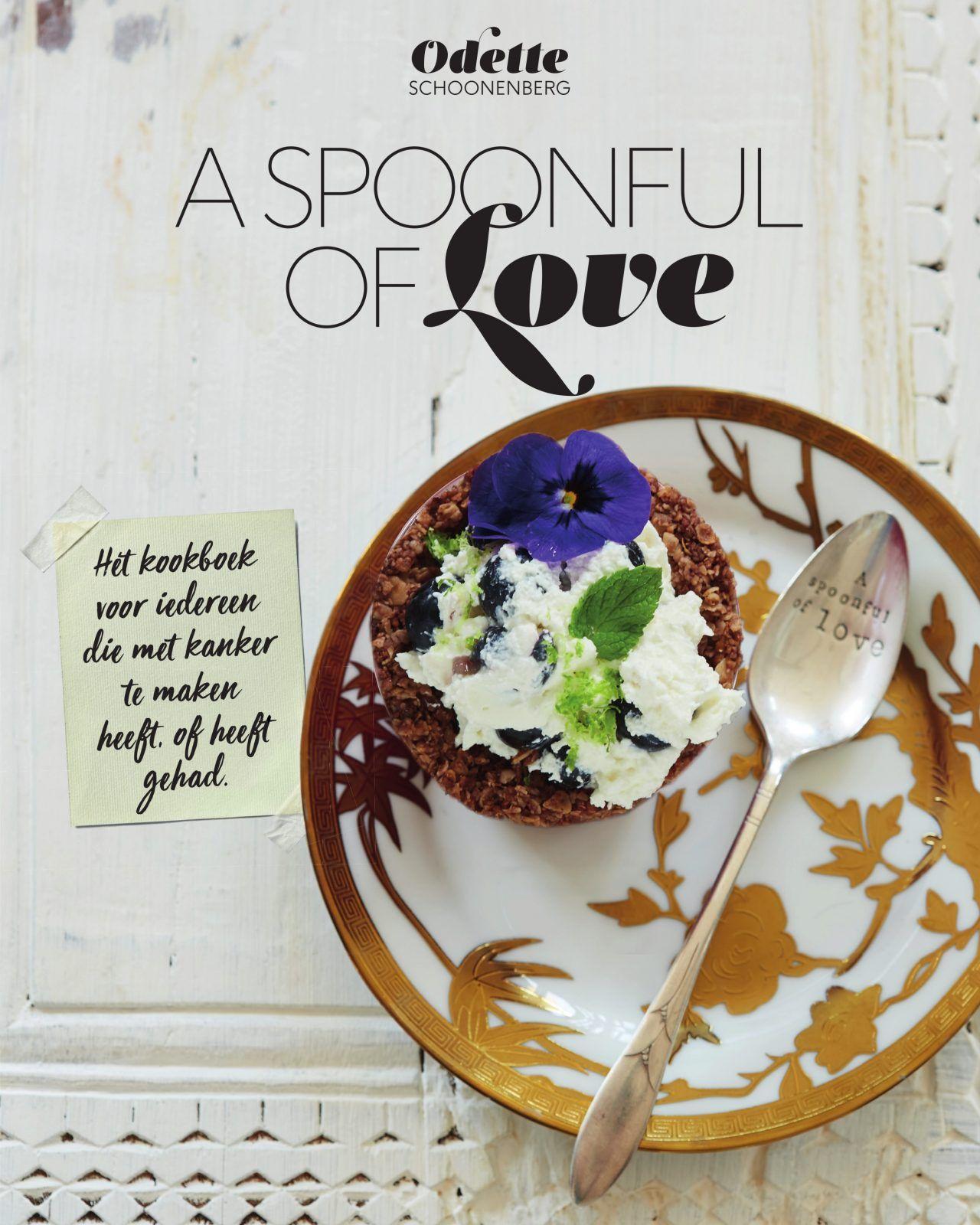 Odette Schoonenberg, a spoonful of love