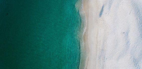 heilzame werking zee