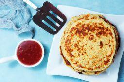 pancakes, gezond, superfoodies, mix