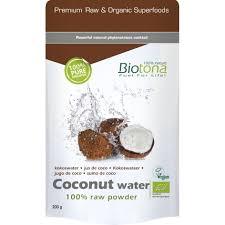 Biotona coconut water