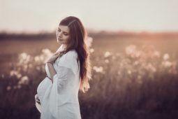 lijnen zwangerschap
