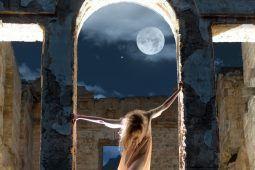 Kracht van de maan Jori
