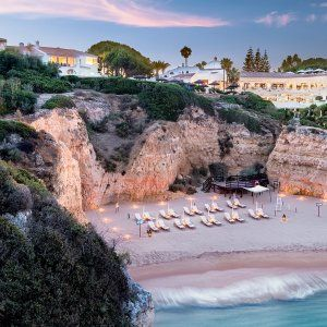 Portugal, Algarve, Vila Vita Parc