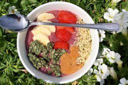 acai bowl superfoodies recept