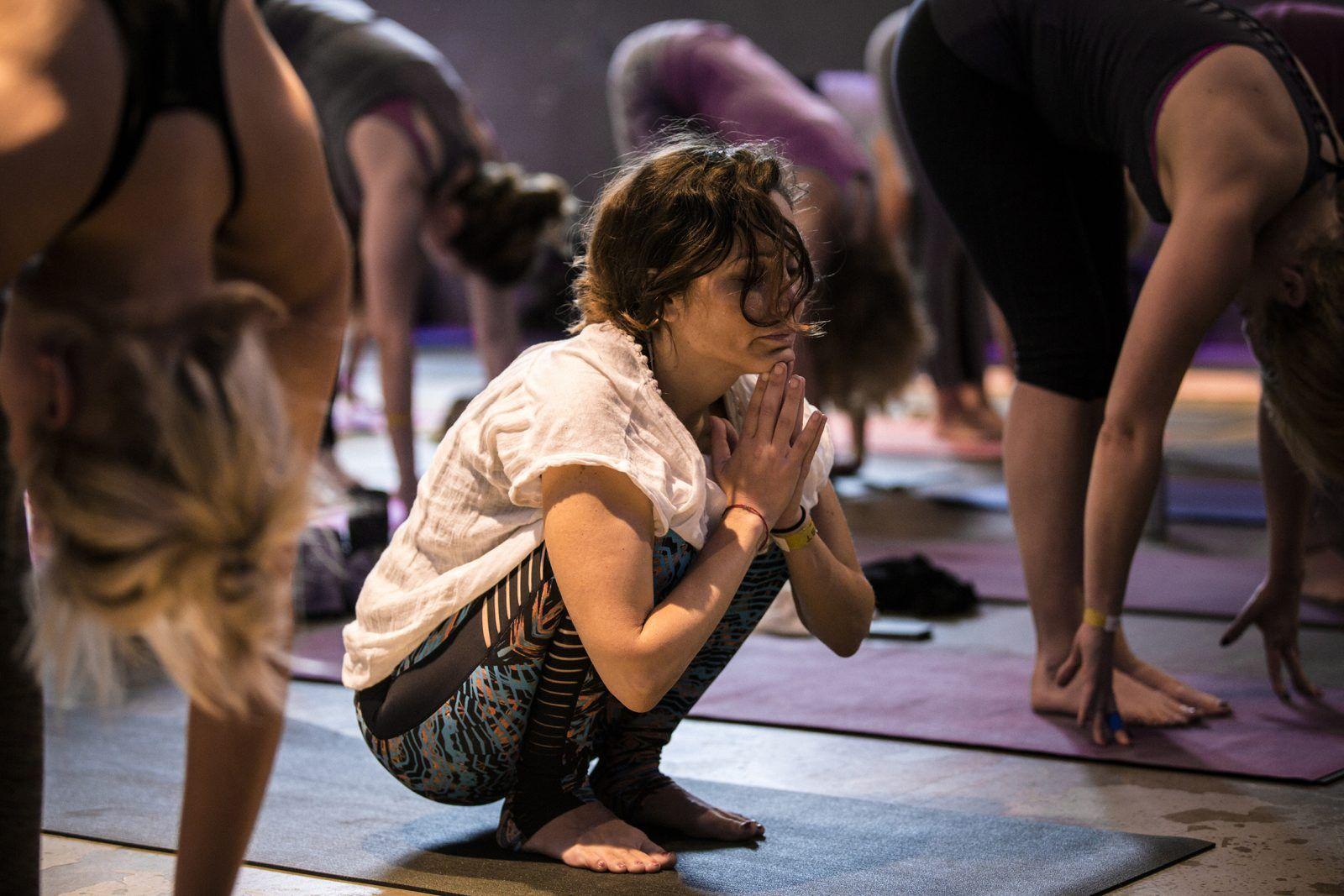 yogafest 2017