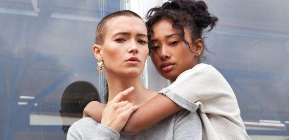 Yunit: duurzame unisex fashion van een koppel dat het 24/7 met elkaar uit houdt