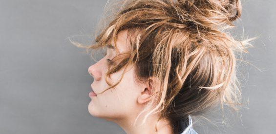 Stress kent 5 basistypen – en déze vorm is het meest alarmerend