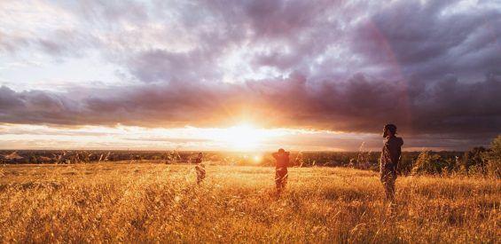 Het wonder van Fátima in Portugal: waar Maria als de zon aan de inwoners verscheen