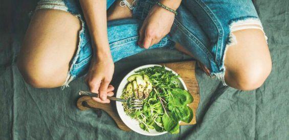 Kiemen: 30 x gezonder dan gewone groenten
