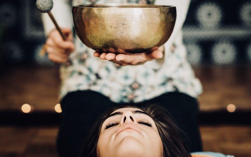 klankschaal meditatie