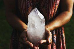 kristallen, mahara