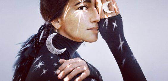 Zilverwater: dit is waarom Karlijn zilver drinkt in plaats van draagt