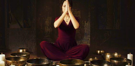 Meditatie met klankschalen: het geheim voor diepe rust