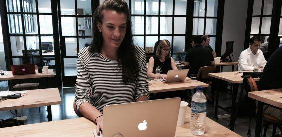 Lotte doet het: haar eigen sustainable kidswebshop lanceren in Singapore