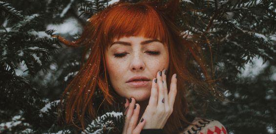Aromatherapie in de winter: déze geuren houden je happy