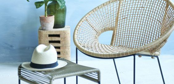Fair Furniture Ubud Chair