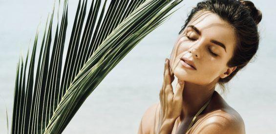 Vergeet zonnebaden: zó word je oogverblindend bruin van binnenuit