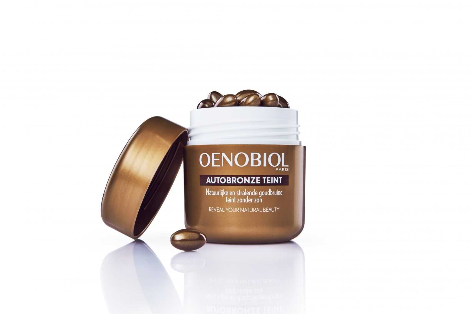 oenobiol autobronzant