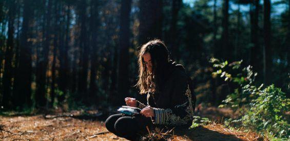 Wonderlust Journal: travel-must have voor persoonlijke ontwikkeling op vakantie