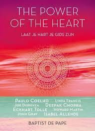 power of the heart boek