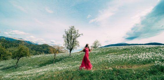 Groener, gezonder & gemakkelijker: de menstruatiecup