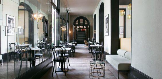 Hotspot Ferilli's: Italiaanse hideaway in jaren '20 stijl