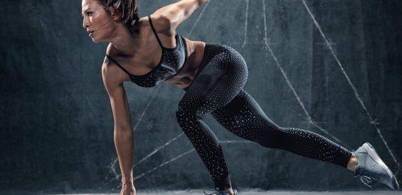 WIN: supersonisch fitness setje van Reebok t.w.v. €133