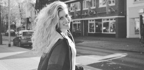 Stefanie van de Walle, ongeluk