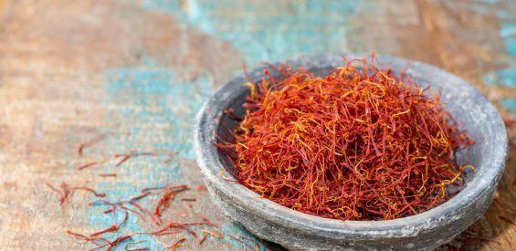 Saffraan en de heilzame werking van de duurste specerij ter wereld