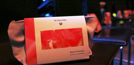 Holistik Heart seminar: fotoverslag + maak kans op de goodiebag t.w.v. €50