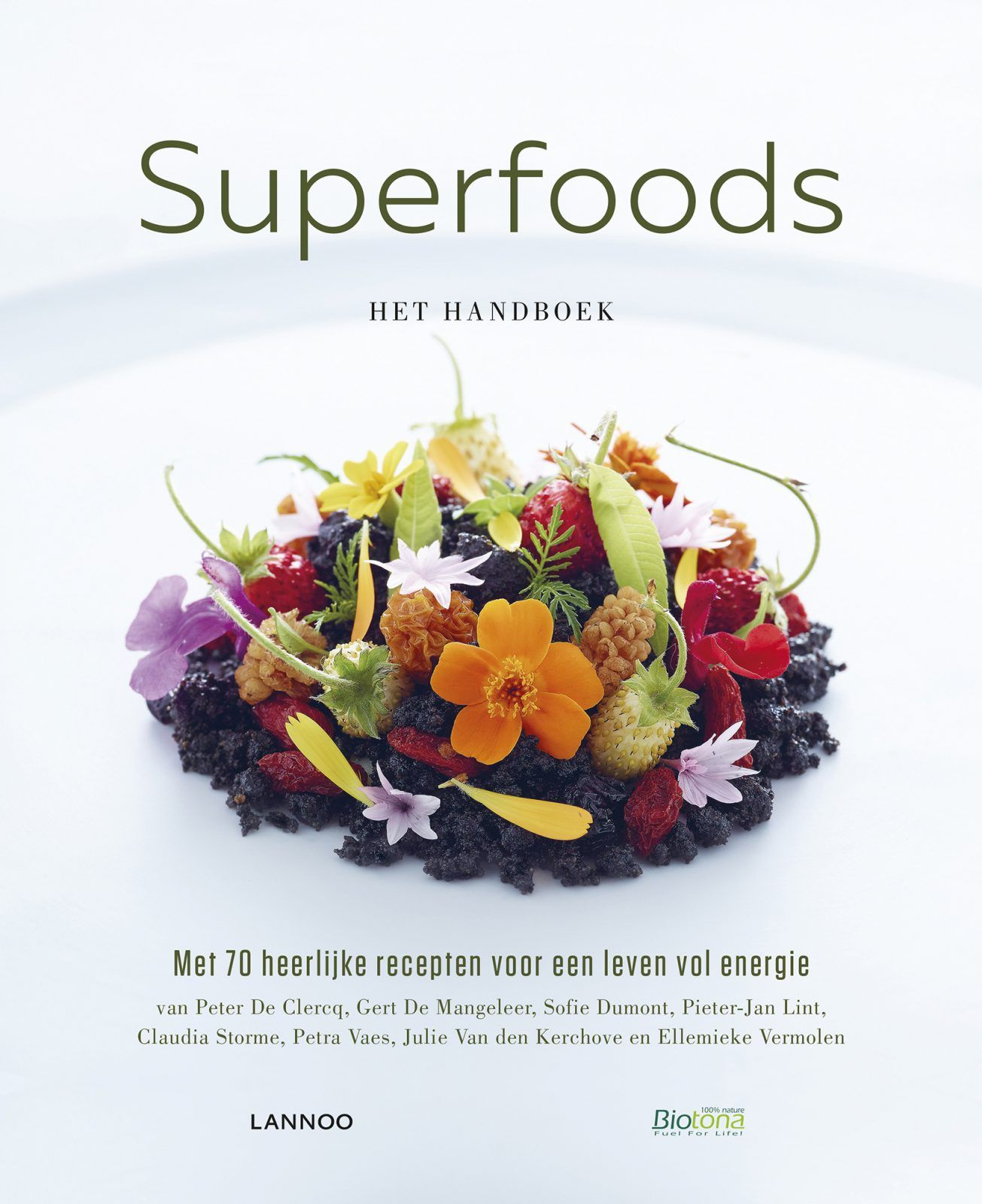Superfoods kookboek