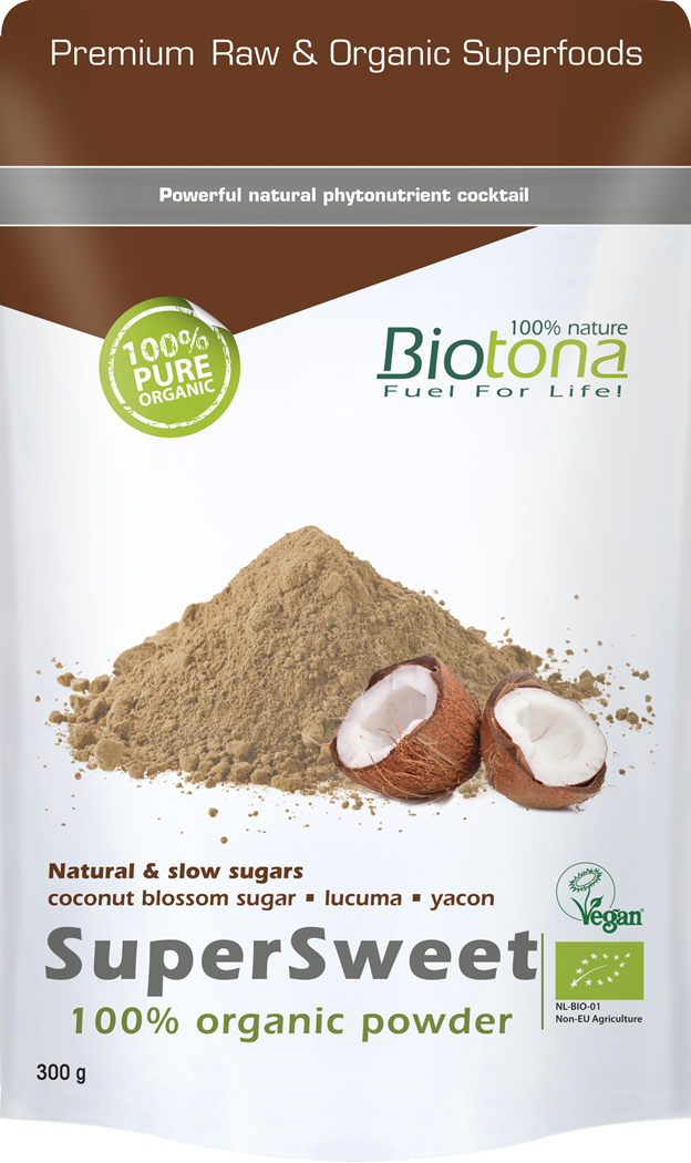 Biotona Supersweet