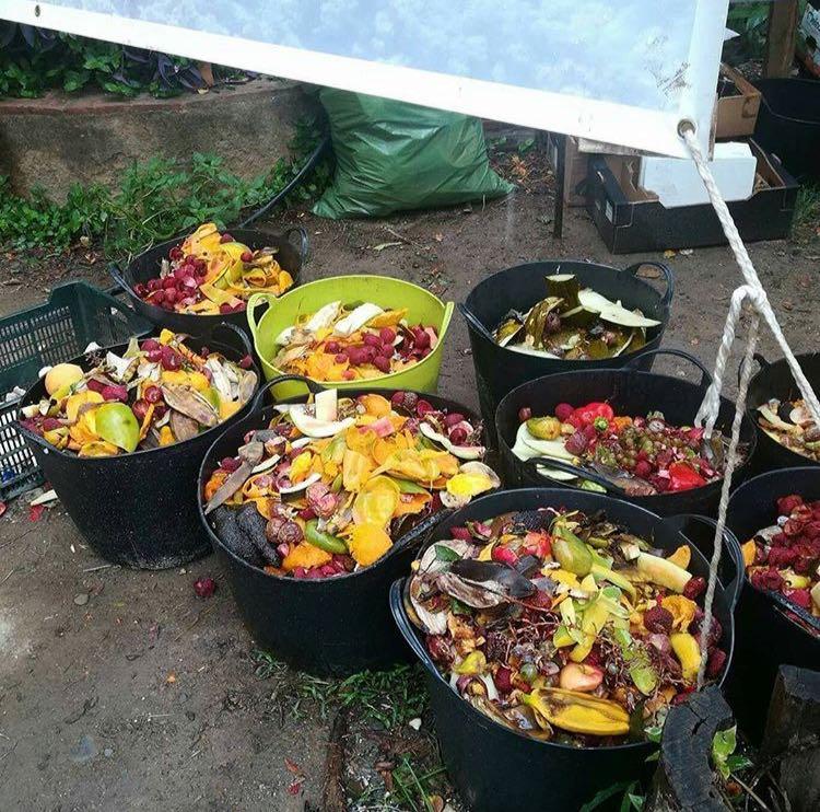 fruit festival spanje