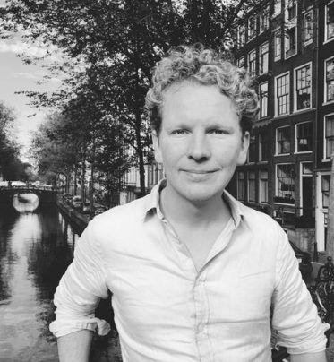 Jasper Scholten, millennial
