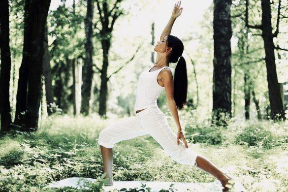 bewegen gezond