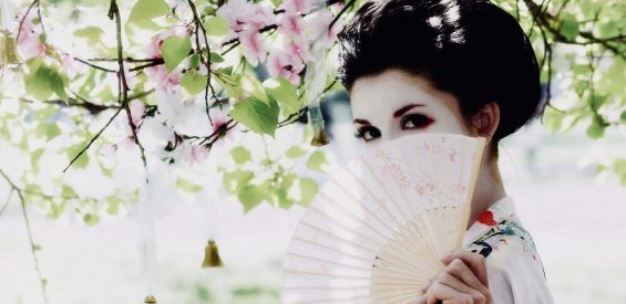 Déze 10 Japanse eetregels houden je gezond